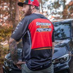 Supercheap Auto Racing 2019 Men's Team T-Shirt, , scaau_hi-res
