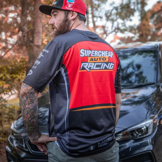Supercheap Auto Racing 2019 Men's Team T-Shirt, , scaau_hi-res