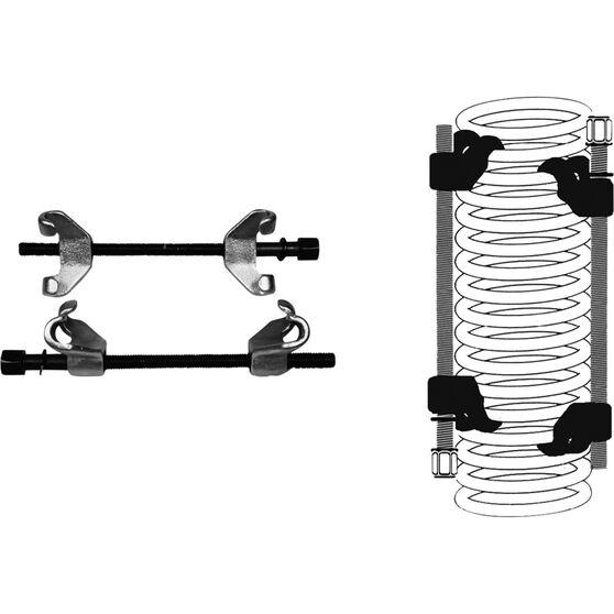 ToolPRO Coil Spring Compressor - Pair, , scaau_hi-res