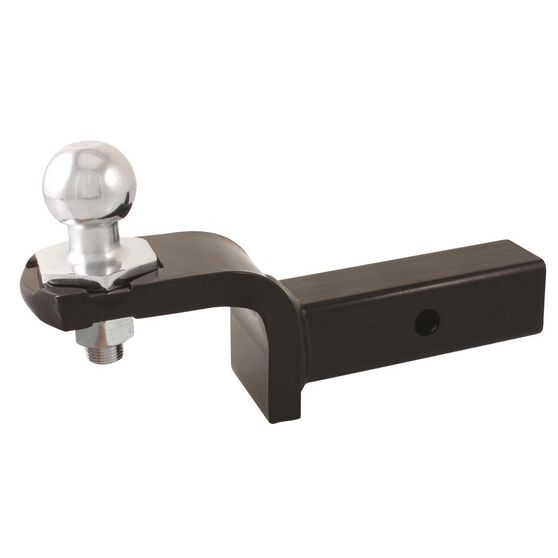 Hayman Reese Interlock Trailer Ball Mount, , scaau_hi-res