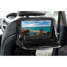 Portable DVD Player Holder - Black, , scaau_hi-res