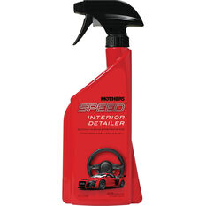 Mothers Speed Interior Detailer - 710mL, , scaau_hi-res
