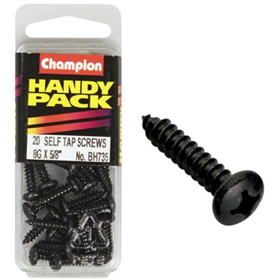Champion Self Tapping Screws - BH735, , scaau_hi-res