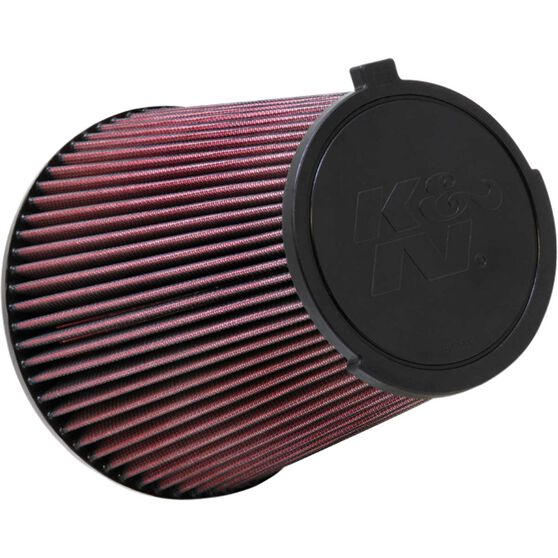 K&N Air Filter - E-1993 (for some Ford FPV and Mustang), , scaau_hi-res