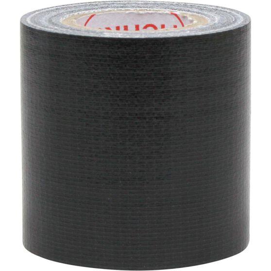 Clingtape Cloth Tape - Black, 48mm x 4.5m, , scaau_hi-res