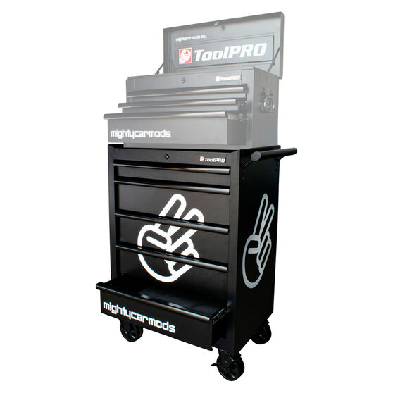"""ToolPRO Limited Edition MCM Tool Cabinet 27"""", , scaau_hi-res"""
