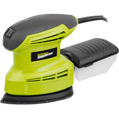 Rockwell ShopSeries Palm Sander - 135W, , scaau_hi-res
