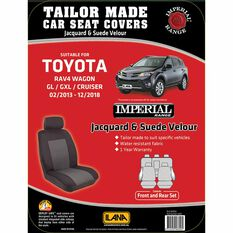 Ilana Imperial Tailor Made Pack for Toyota RAV4 02/03+, , scaau_hi-res