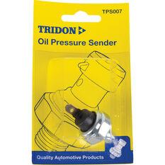 Tridon Oil Pressure Sender - TPS007, , scaau_hi-res