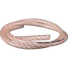 Mackay Clear PVC Hose - 13mm, Per Metre, , scaau_hi-res