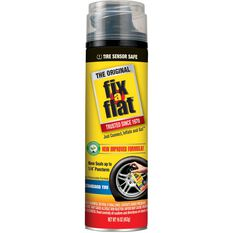 Fix-A-Flat Tyre Sealant - Eco Friendly, 453g, , scaau_hi-res