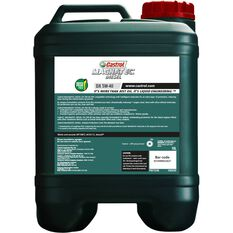 Castrol MAGNATEC Diesel Engine Oil 5W-40 DX 10 Litre, , scaau_hi-res
