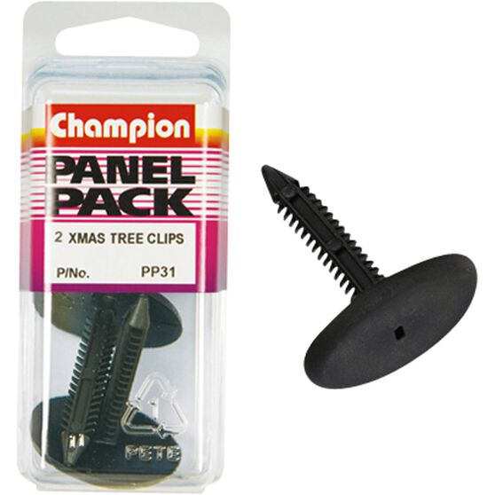 Champion Xmas Tree Clips - PP31, Panel Pack, , scaau_hi-res