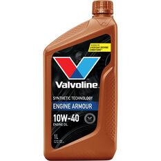 Valvoline Engine Armour Engine Oil 10W-40 1 Litre, , scaau_hi-res