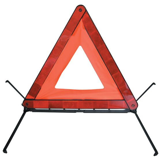 SCA Reflective Warning Triangle, , scaau_hi-res
