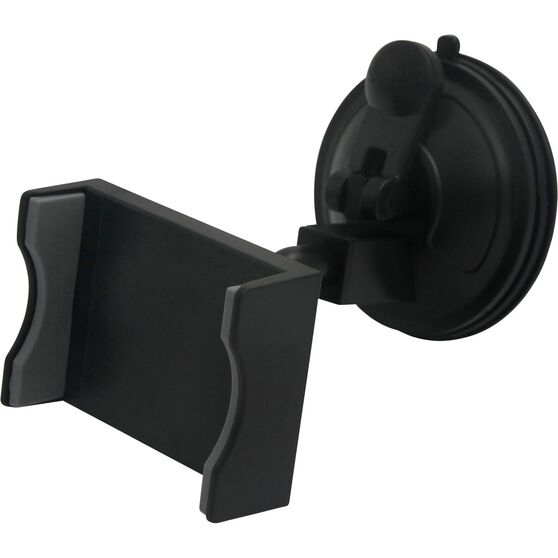 Cabin Crew Phone Holder -  Suction Mount, Black, , scaau_hi-res