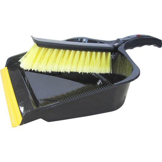 SCA Dustpan & Brush Set, , scaau_hi-res