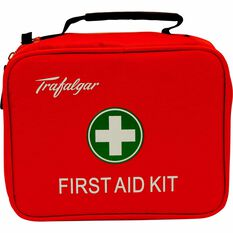 126 Piece Family First Aid Kit, , scaau_hi-res