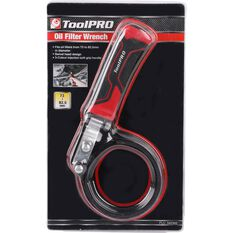 ToolPRO Oil Filter Wrench 73-82mm, , scaau_hi-res