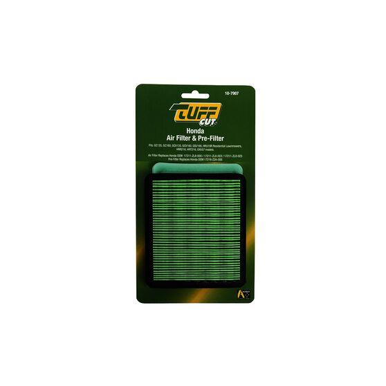 NGK Tuff Cut Mower Air and Pre Filter, Honda, , scaau_hi-res