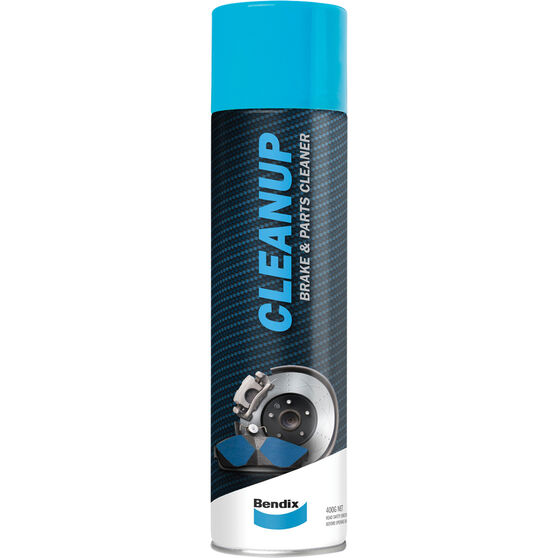 Bendix Brake / Parts Cleaner and Degreaser - 400g, , scaau_hi-res