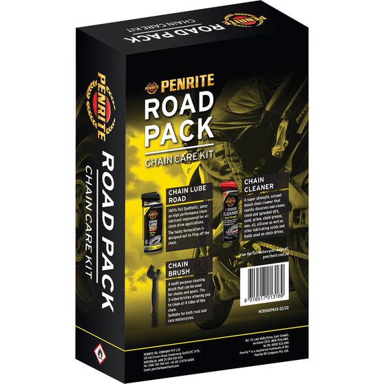 Penrite Motorcycle Chain Care Pack Road, , scaau_hi-res