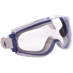 Stanley Max Pro Safety Goggles - Clear Lens, , scaau_hi-res