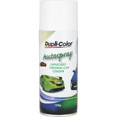 Dupli-Color Touch-Up Paint Glacier White 150g DSH01, , scaau_hi-res