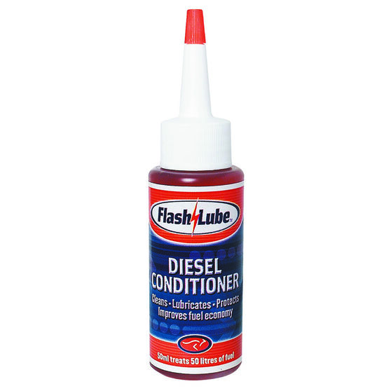 Flashlube Diesel Conditioner - 50mL, , scaau_hi-res