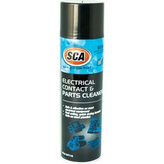 SCA Contact and Circuit Board Cleaner - 350g, , scaau_hi-res