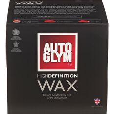 High Definition Wax - Kit, , scaau_hi-res