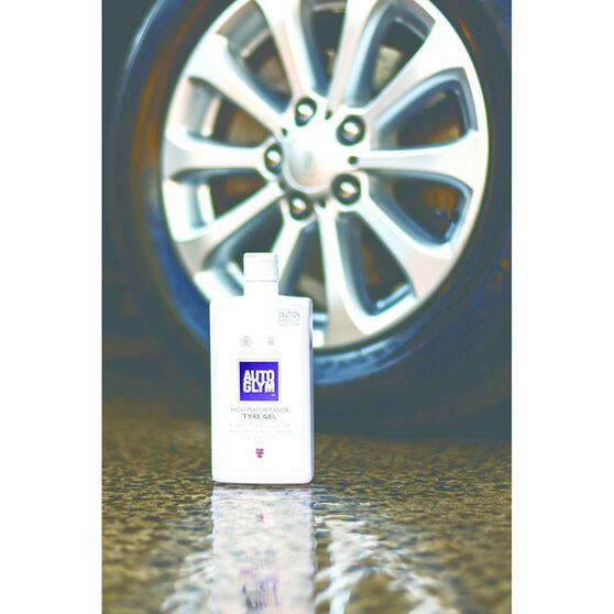Autoglym High Performance Tyre Gel - 500mL, , scaau_hi-res