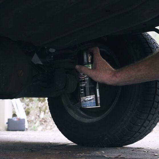 SCA Lanolin Spray 300g, , scaau_hi-res