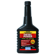 Chemtech Diesel Power Fuel Additive - 300mL, , scaau_hi-res