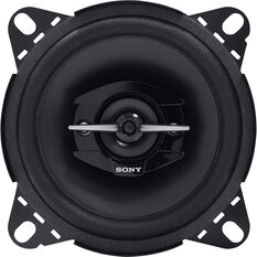 Sony 4 inch 3 Way Speakers - XS-GTF1039, , scaau_hi-res