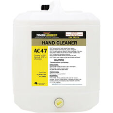 Trade Direct Citrus Hand Cleaner, 20 Litre ST/AC47/20, , scaau_hi-res
