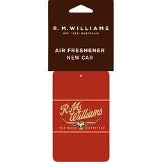 R.M.Williams Air Freshener - New Car, , scaau_hi-res