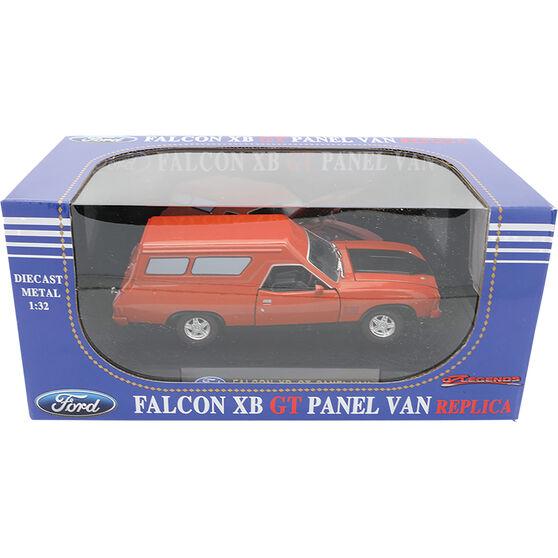 Die Cast, Ford Falcon XB GT Panelvan - 1:32 scale model, , scaau_hi-res