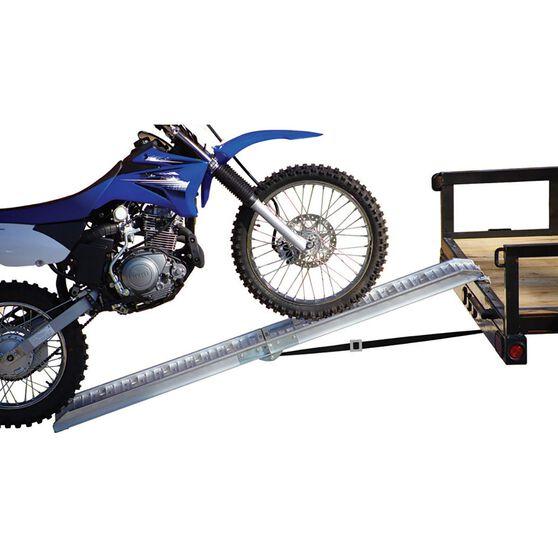 SCA Loading Ramp, Aluminium, Single - 220Kg, , scaau_hi-res