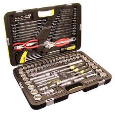 Trade Tool Kit - 156 Piece, , scaau_hi-res