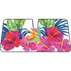 Tropical Sunshade - Fashion, Sunshade, Front, , scaau_hi-res