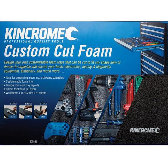 Kincrome Custom Cut EVA Foam, , scaau_hi-res
