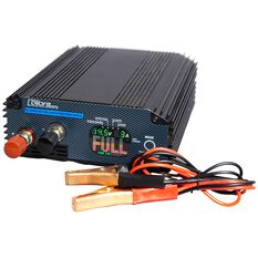 Calibre Battery Charger - 12V, 20 Amp, , scaau_hi-res