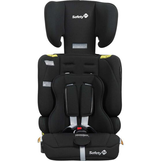 Safety 1st Solo Convertible