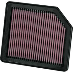 K&N Air Filter - 33-2342 (Interchangeable with A1578), , scaau_hi-res