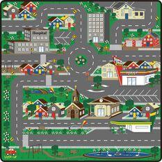 Picnic Rug - Road Map, Multi, , scaau_hi-res