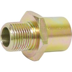 Oil Filter Sandwich Plate Bolt - Oil Filter, 22x1.5mm, , scaau_hi-res
