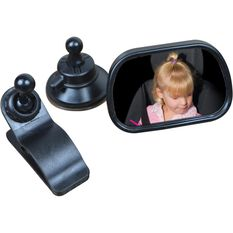 Little Car Baby View Mirror - Front, , scaau_hi-res