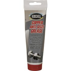 Herschell Copper Anti-Seize Grease Tube - 100g, , scaau_hi-res