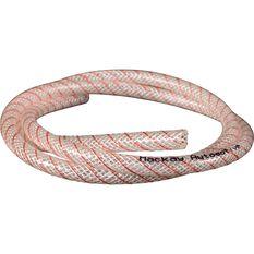 Mackay Clear PVC Hose - 19mm, Per Metre, , scaau_hi-res